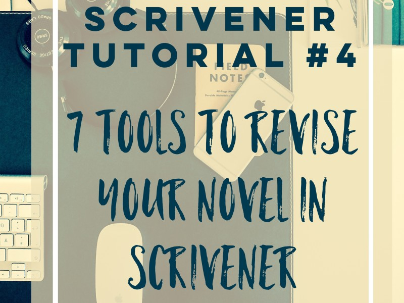 Writing a novel with scrivener reviews